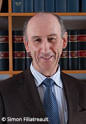Alfred-Belisle - avocat