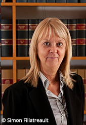 Carole-St-Jean - avocat